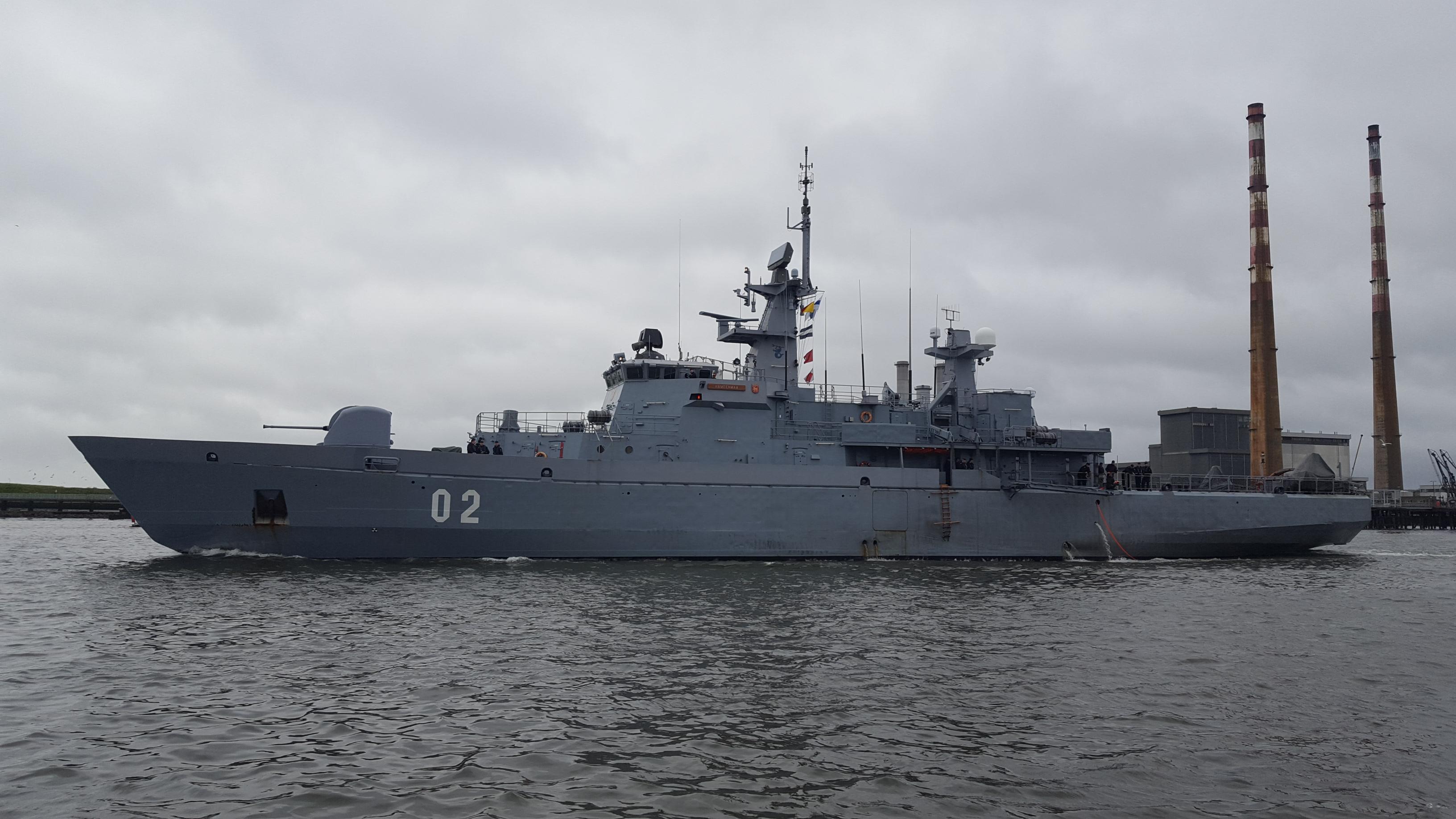 Finnish Navy - Marine finlandaise 2672726
