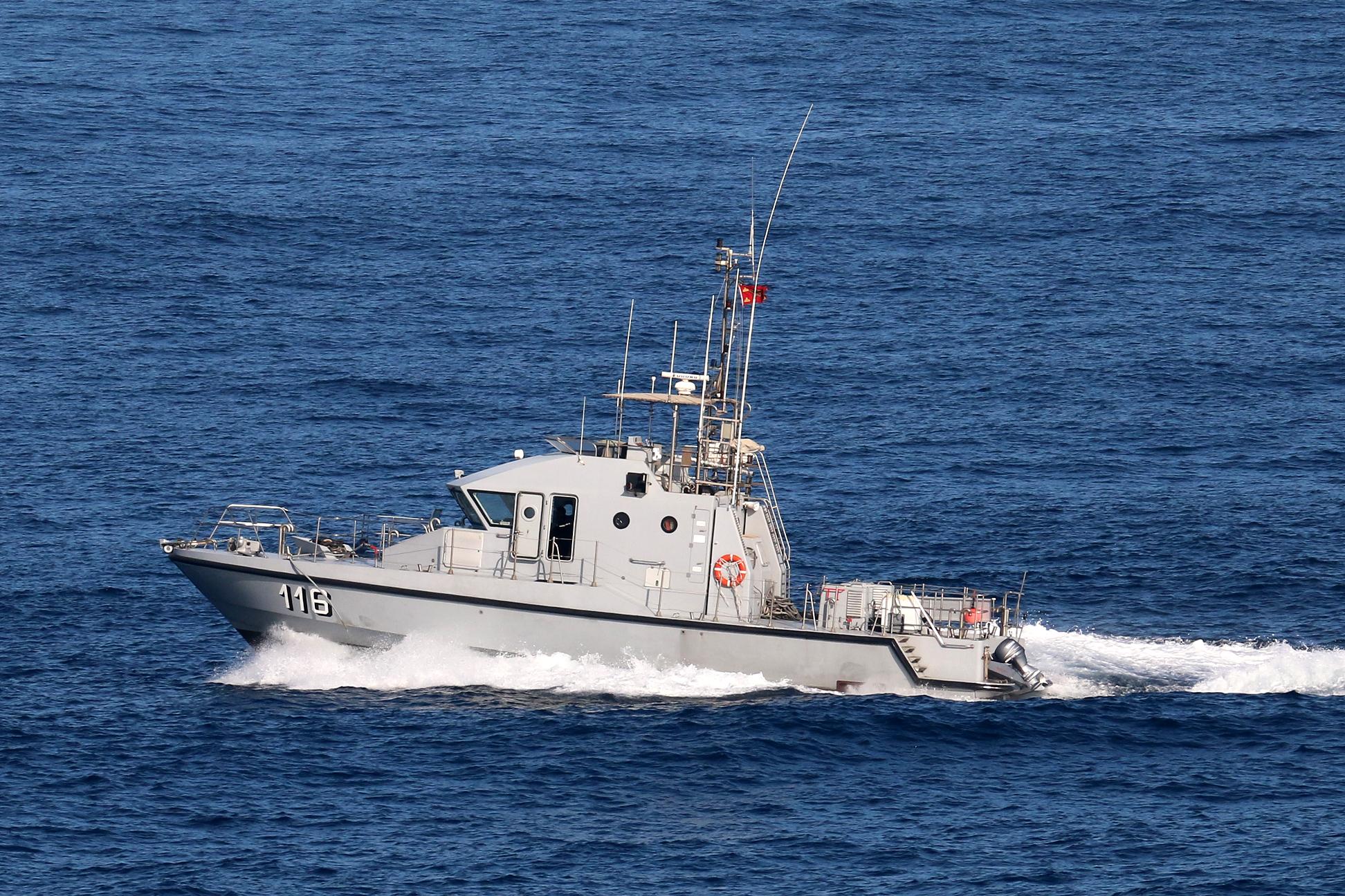 Moroccan Law Enforcement & Cost Guard Fleet / Vedettes de Surveillance et les Gardes des Côtes - Page 6 3072307