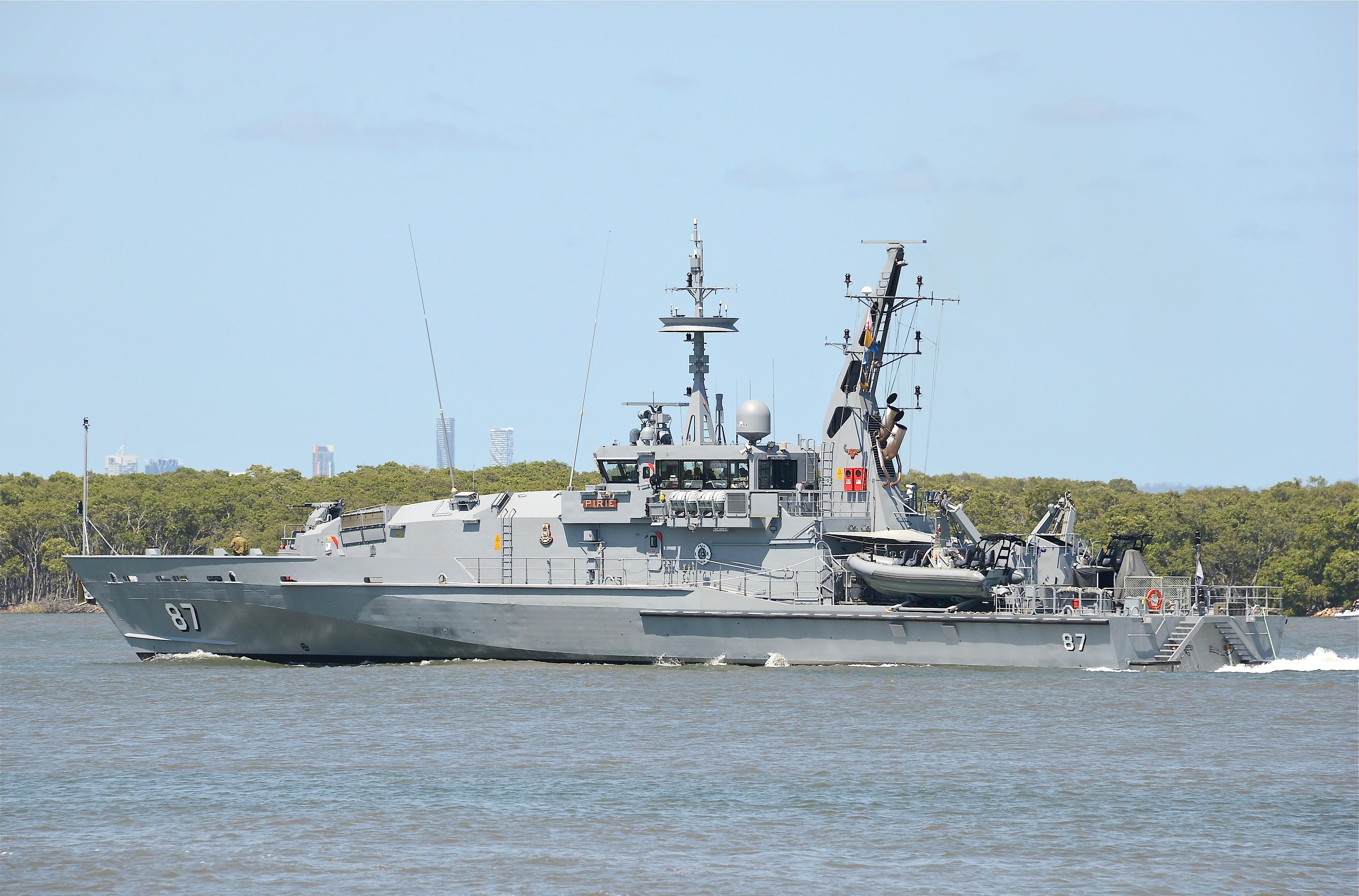 Australian Navy - Marine Australienne - Page 4 2592627