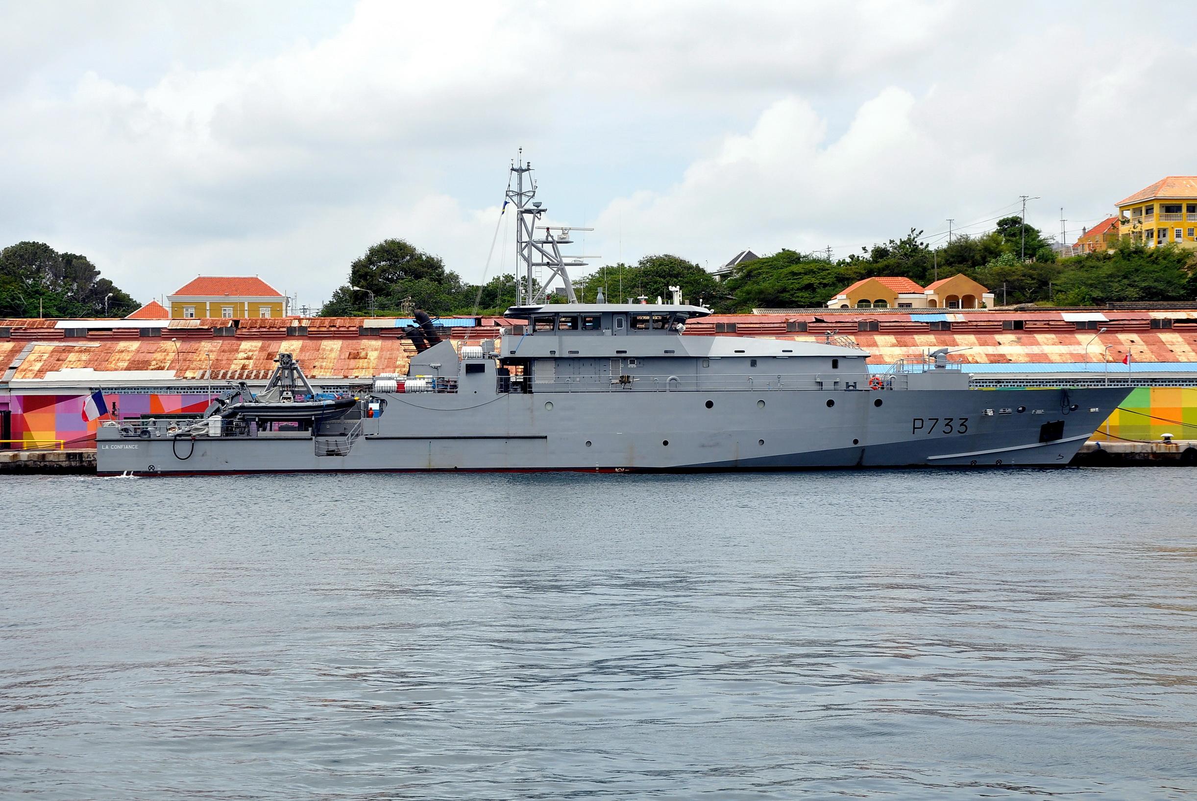 Les patrouilleurs de la Marine Nationale - Page 3 2627047