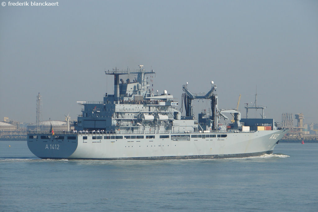 German Navy - Marine Allemande 372558
