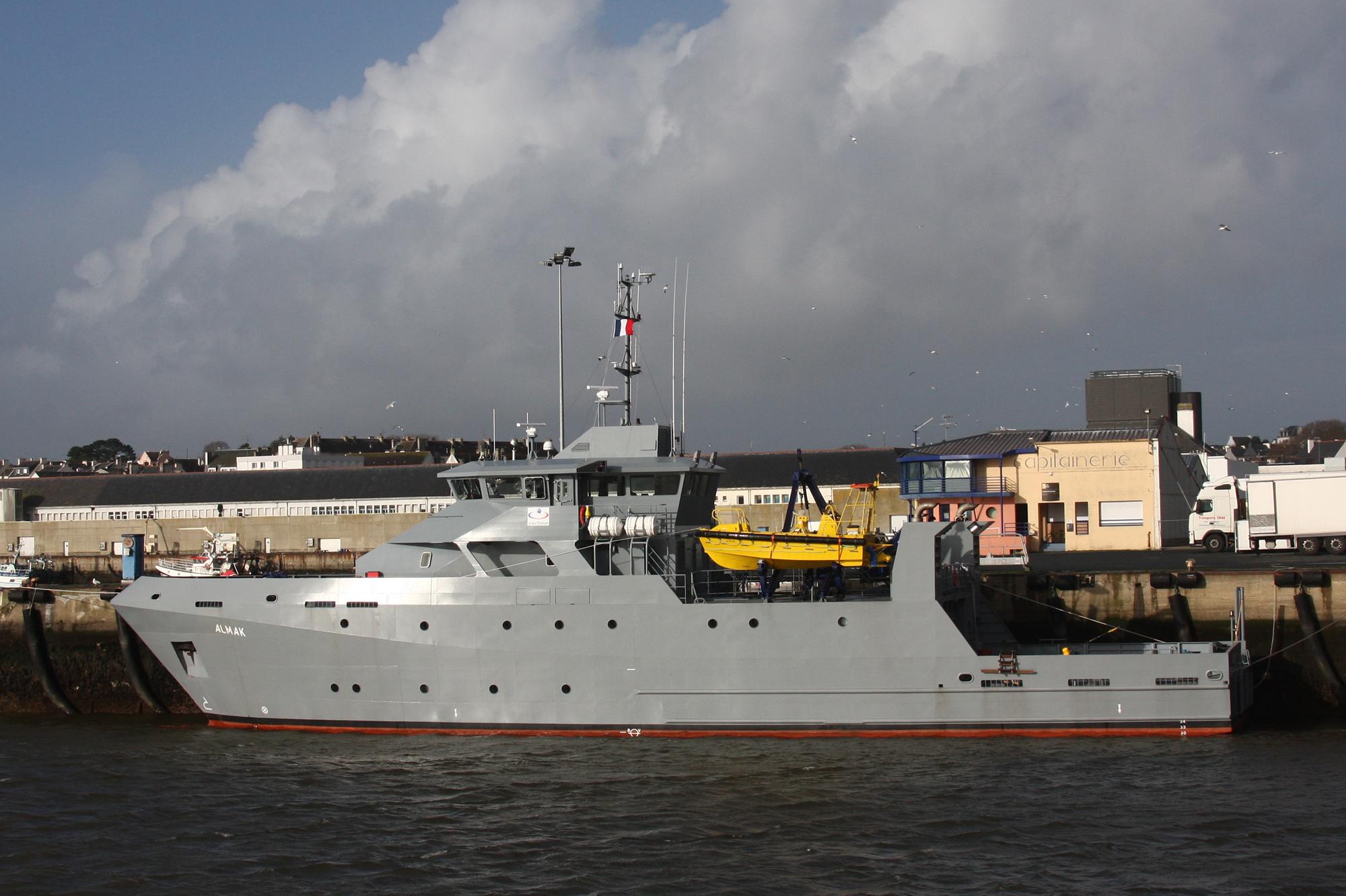 BFM - Bâtiment de Formation Maritime 1950468