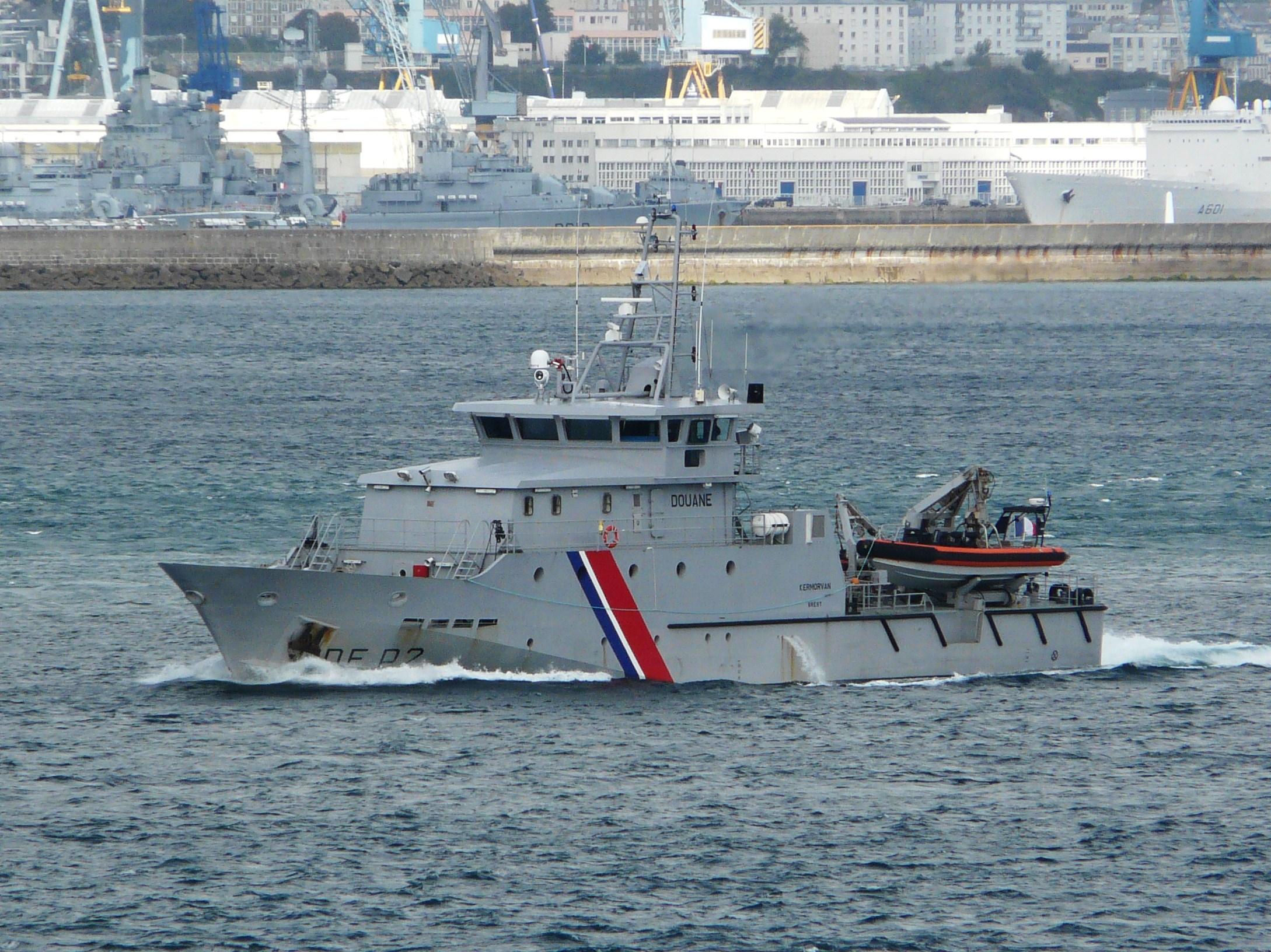 Les patrouilleurs de la Marine Nationale - Page 2 1195568