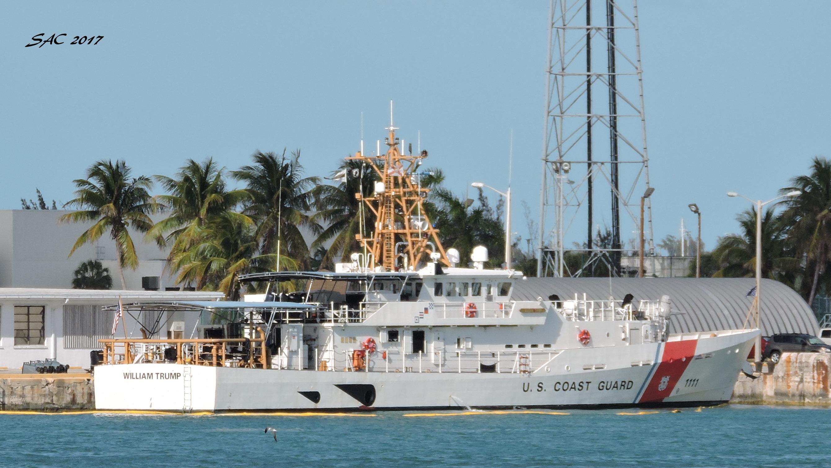 U. S. Coast Guard (garde-côtes des États-Unis) 2646578