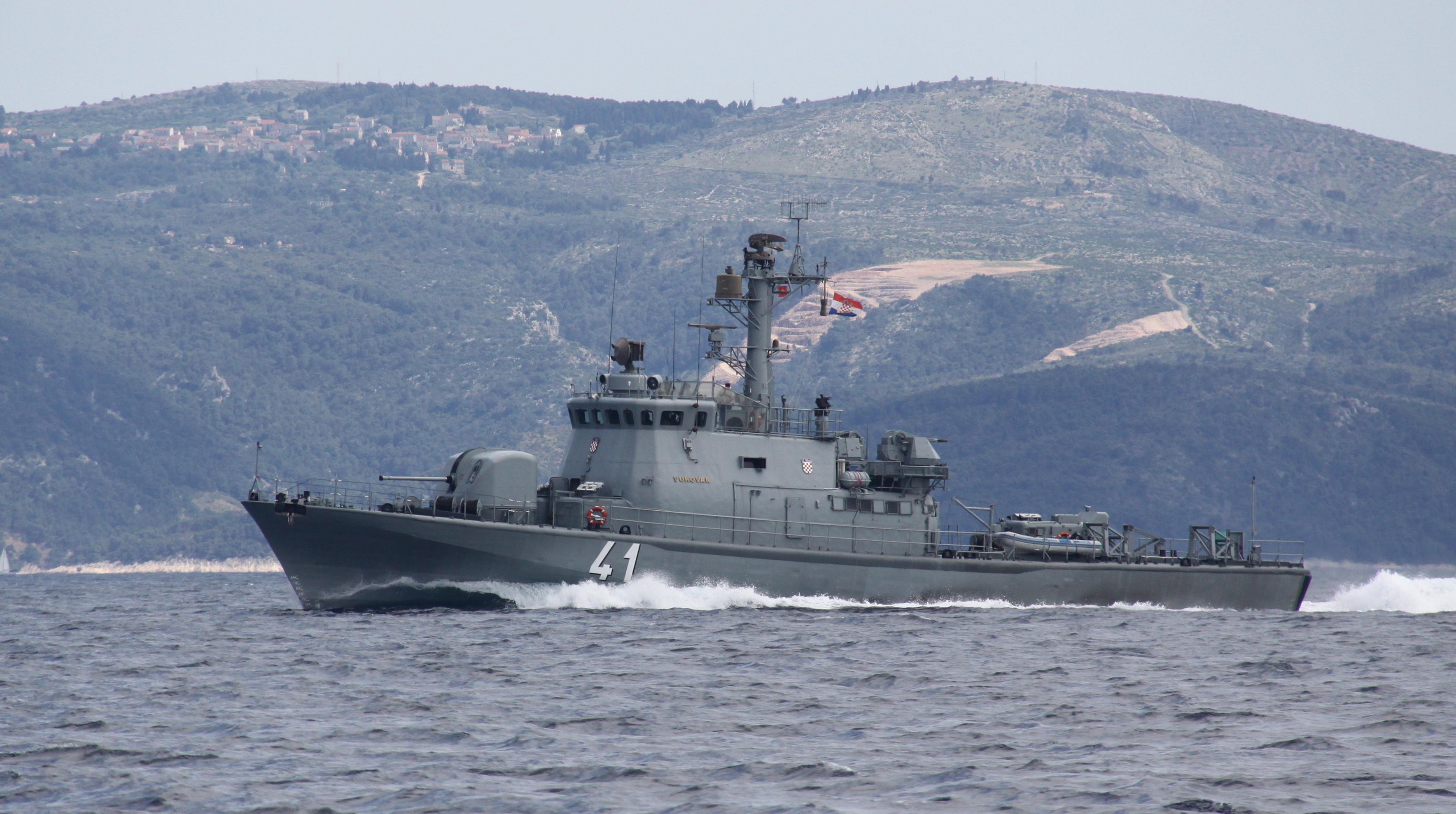 Forces Armées Croates /Croatian military /Oružane Snage Republike Hrvatske 1325778