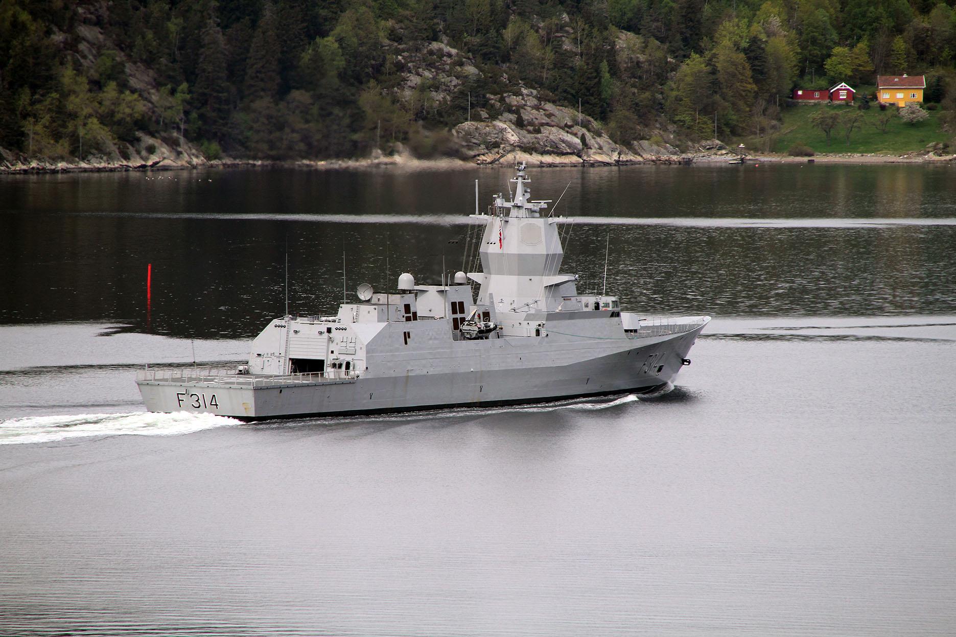Armée norvegienne/Norwegian Armed Forces - Page 3 1306749