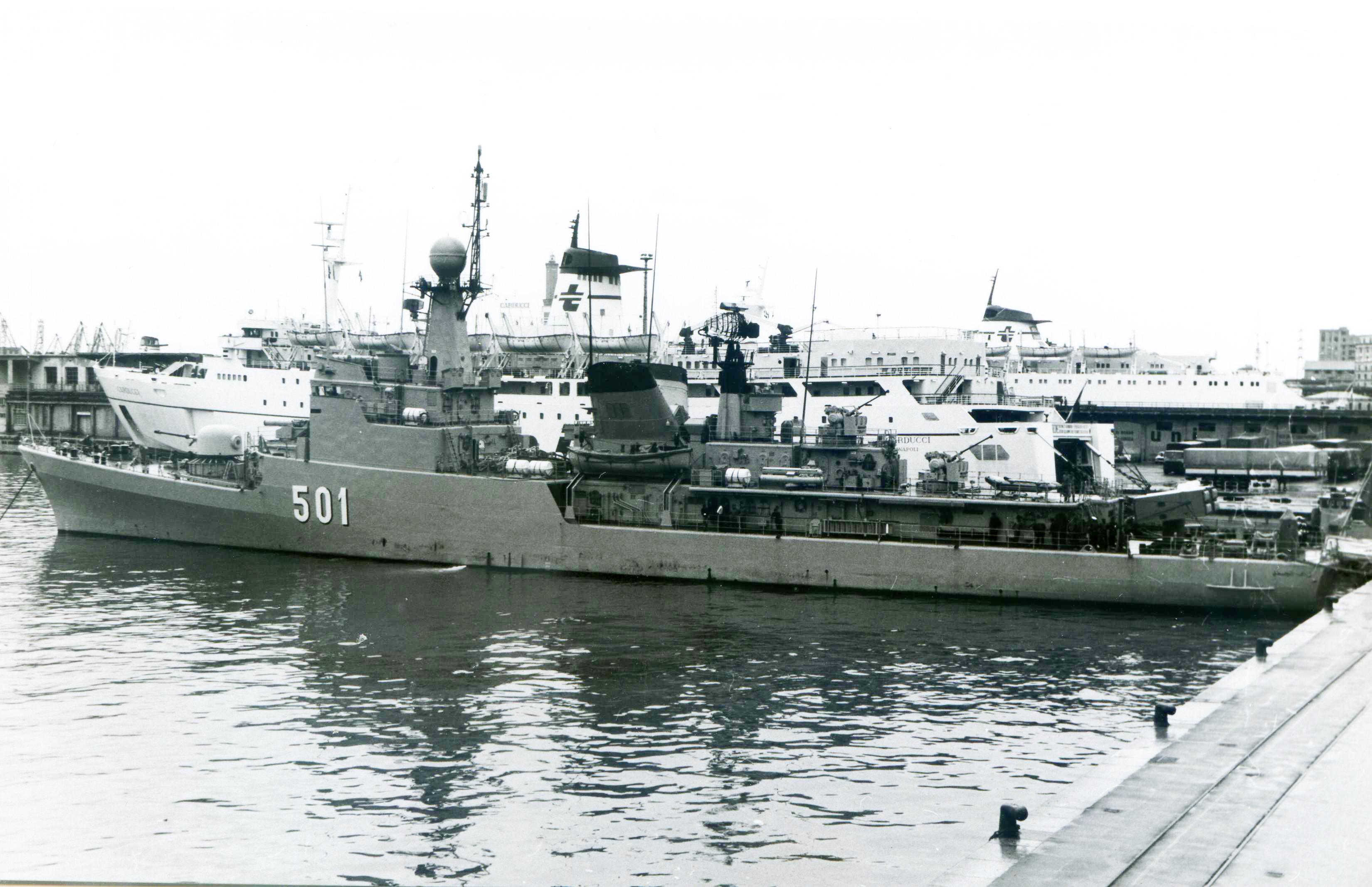 Royal Moroccan Navy Descubierta Frigate / Patrouilleur Océanique Lt Cl Errahmani - Bâtiment École - Page 4 3260089