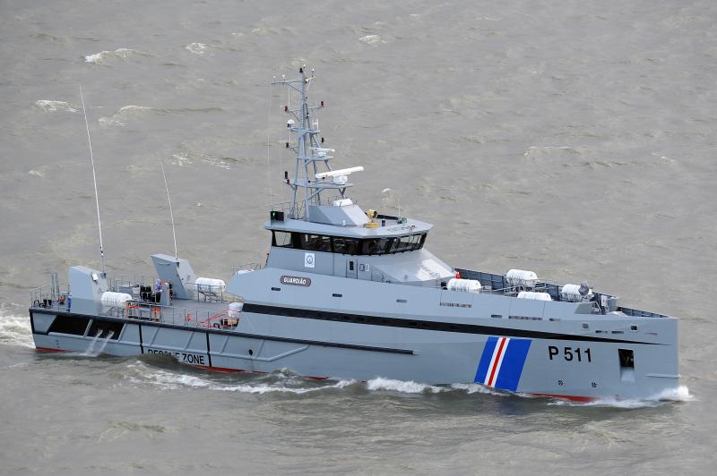 """Nuevo Buque de la Marina Armada de México """"HACHA DE MAR"""" 1459582"""