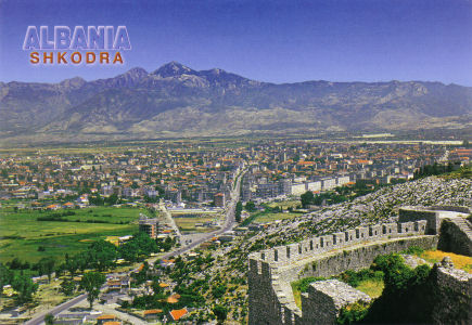 Foto nga Shkodra  Shkodra_pamje_nga_kalaja