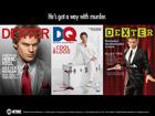 Dexter - Saison 3 - Wallpaper 1