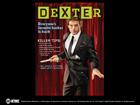 Dexter - Saison 3 - Wallpaper 2