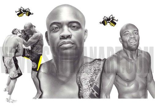 Luchadores miticos y combates historicos de K1/Kick boxing/Muay Thai/MMA 955_anderson_silva