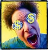 leasing Dollar-signs