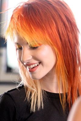 Kimmy Rose Pappelardo Hayley-williams-hairstyle-23997