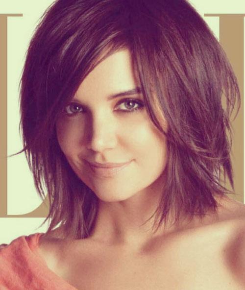 Piacere di conoscervi :) Katie-Holmes-short-hair