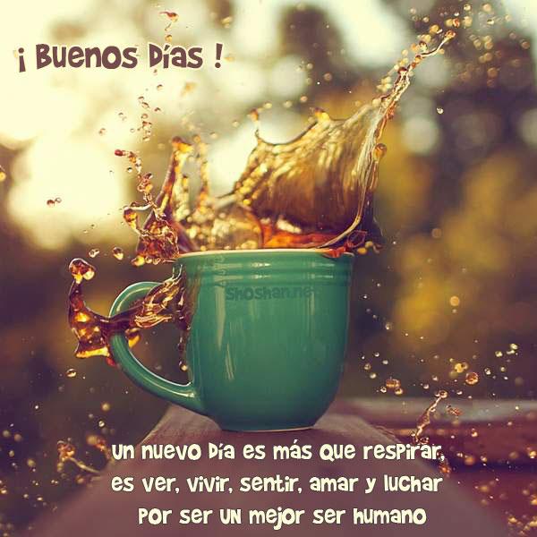 CAFETERÍA para todos Ser_mejor_ser_humano
