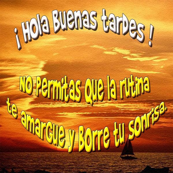 Bienvenidos al nuevo foro de apoyo a Noe #359 / 24.08.17 ~ 23.09.17 - Página 4 Hola_buenas_tardes