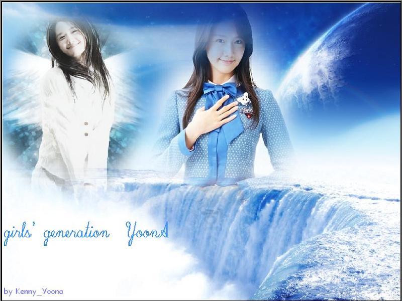 [PICS] Yoona Wallpaper Collection 014506