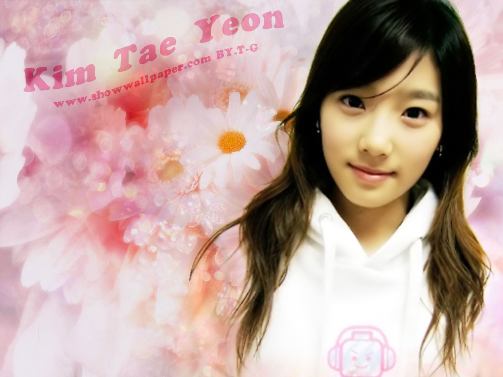 [PICS] Taeyeon Wallpaper Collection 017062