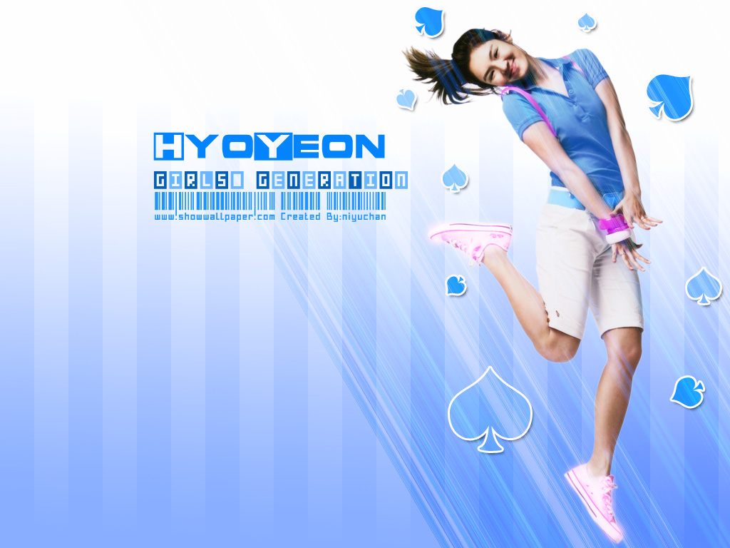 [PICS] Hyoyeon Wallpaper Collection  018852