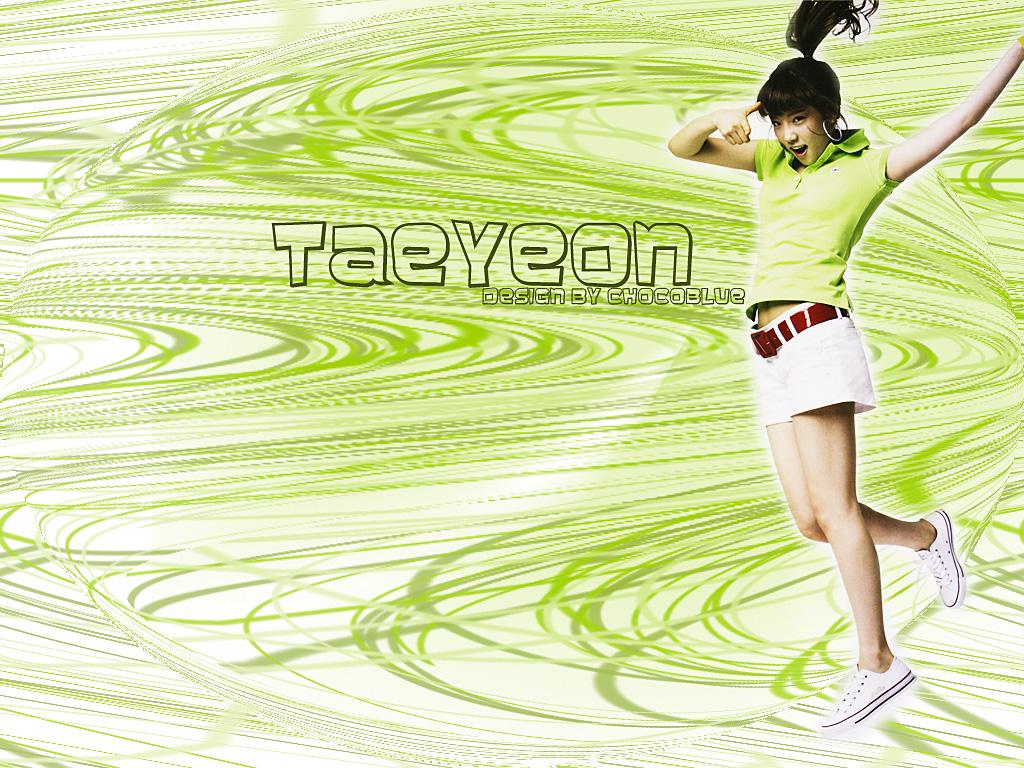 [PICS] Taeyeon Wallpaper Collection 019220