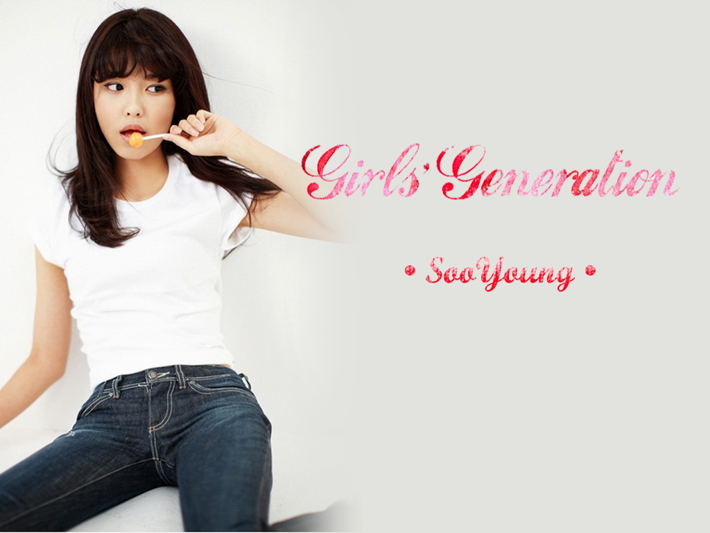 [PICS] Sooyoung Wallpaper Collection 025032