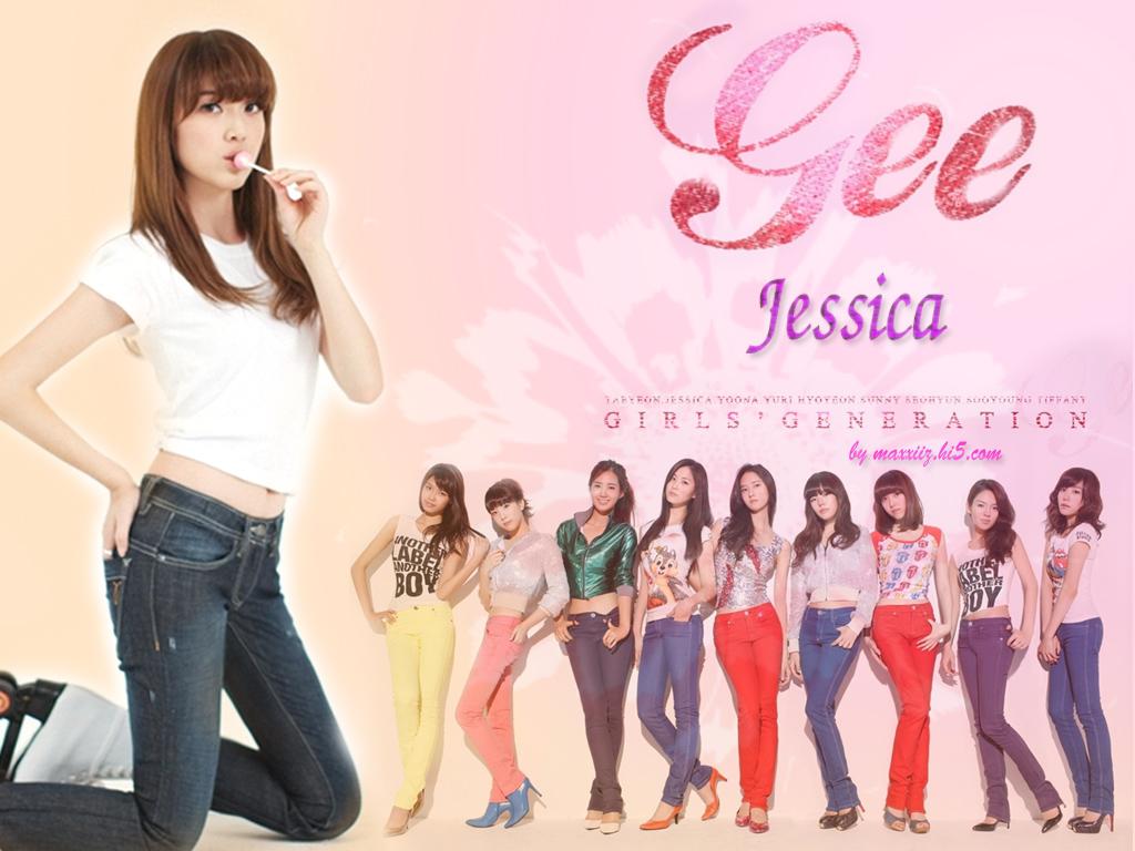 [PICS] Jessica Wallpaper Collection     025066