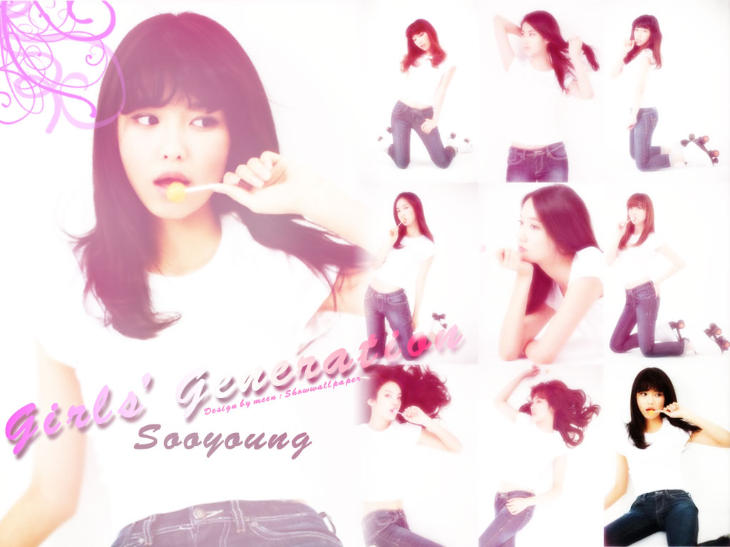 [PICS] Sooyoung Wallpaper Collection 025185