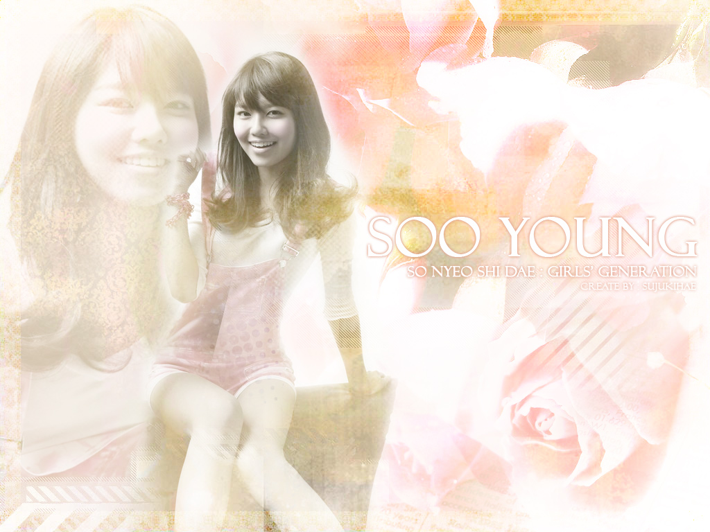 [PICS] Sooyoung Wallpaper Collection 027699