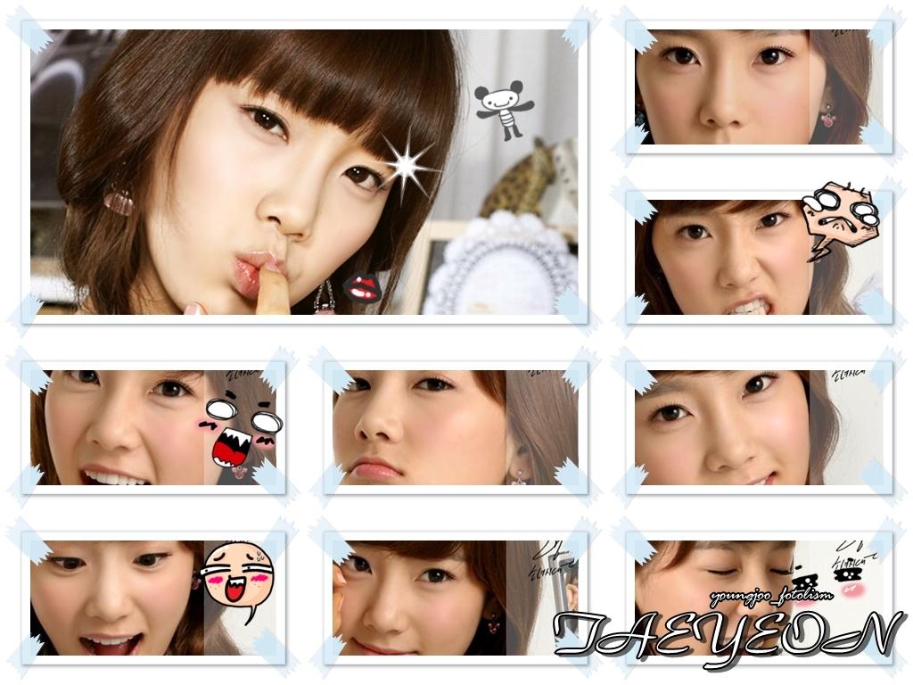 [PICS] Taeyeon Wallpaper Collection 027999