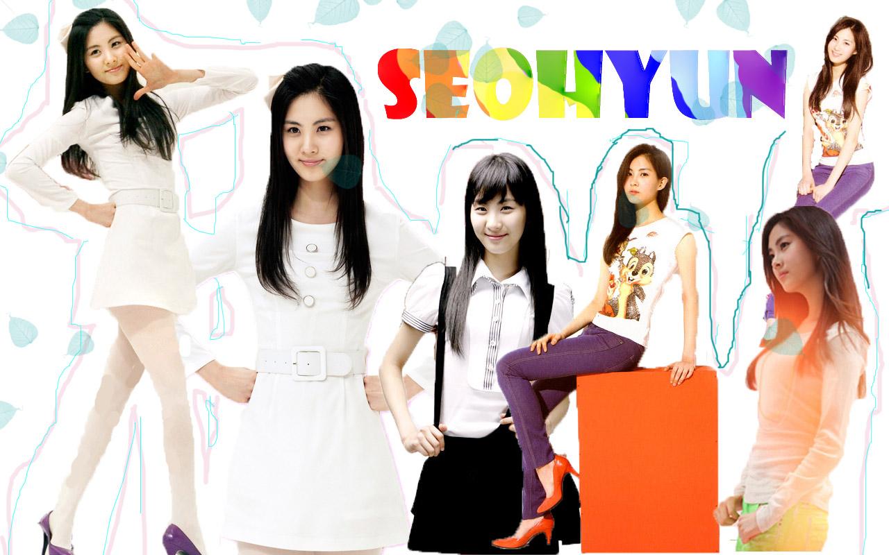 [PICS] Seohyun Wallpaper Collection 030088