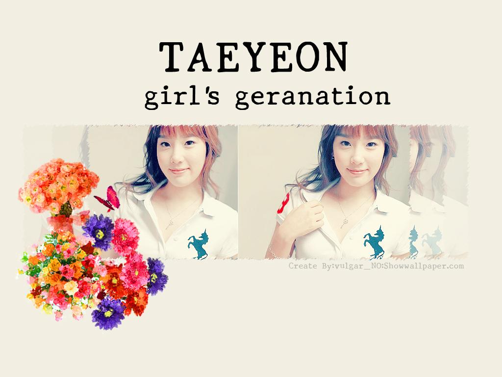 [PICS] Taeyeon Wallpaper Collection 030659
