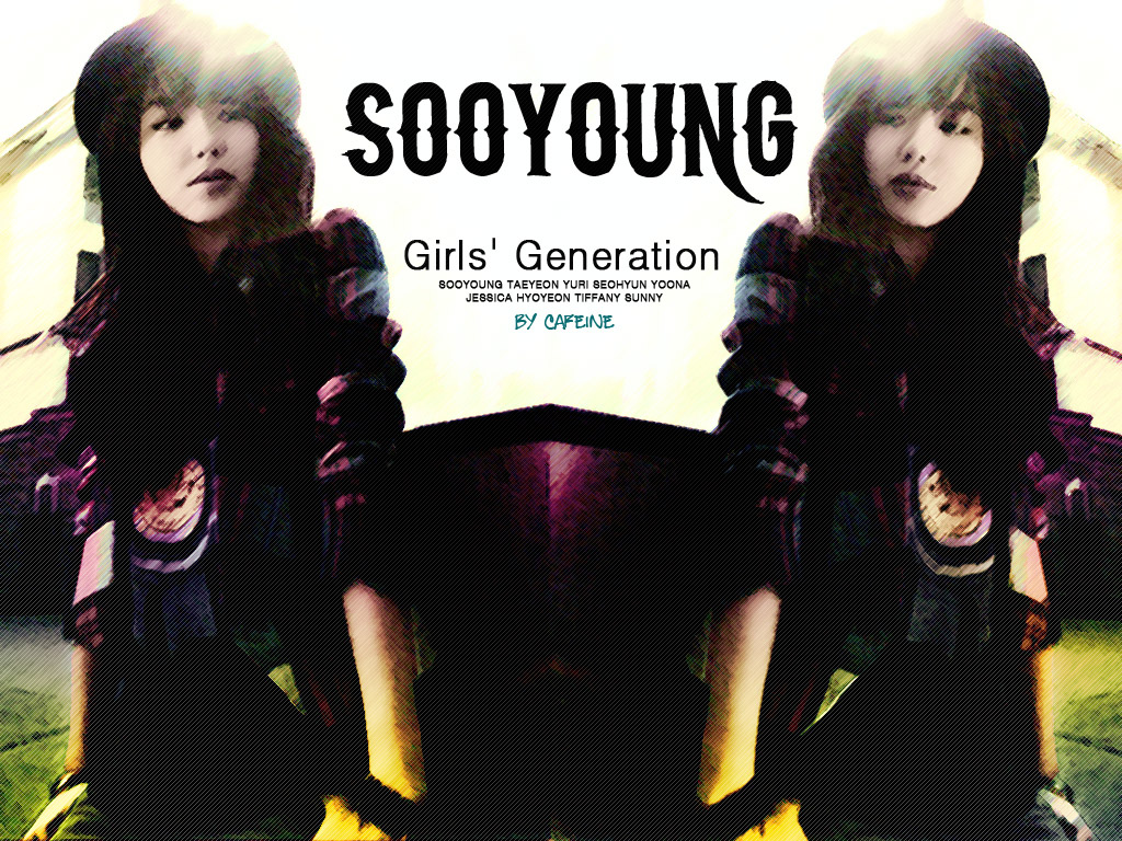 [PICS] Sooyoung Wallpaper Collection 031371