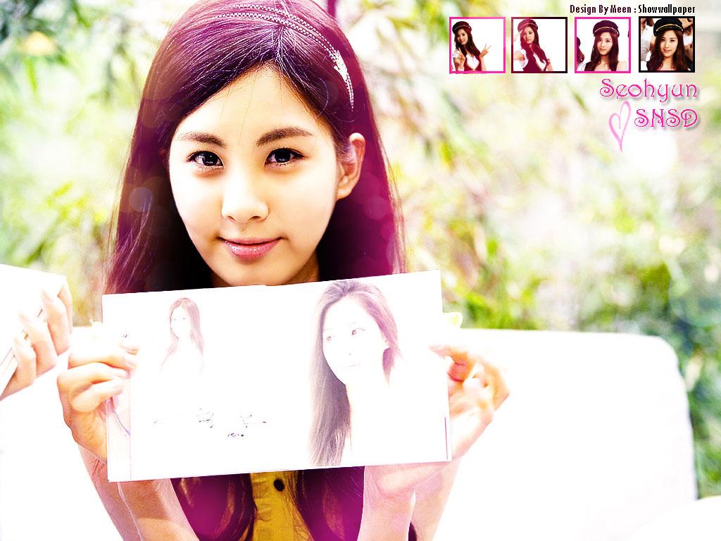 [PICS] Seohyun Wallpaper Collection 032231