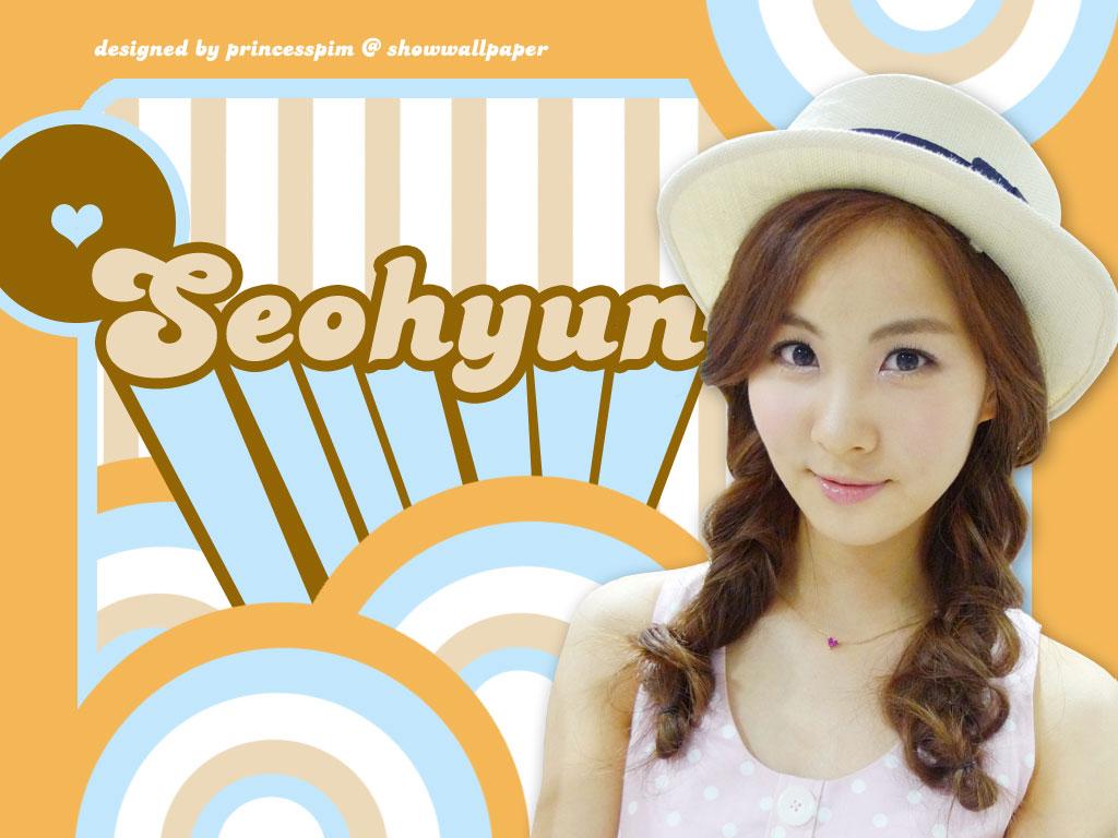 [PICS] Seohyun Wallpaper Collection 032370