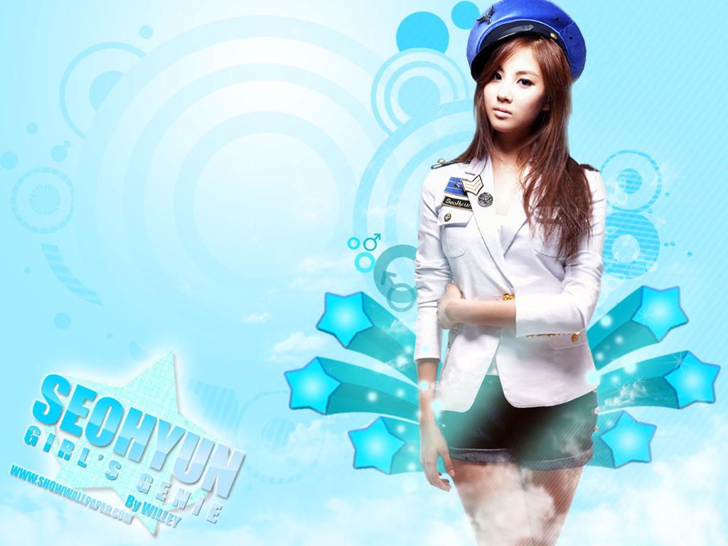 [PICS] Seohyun Wallpaper Collection 032394