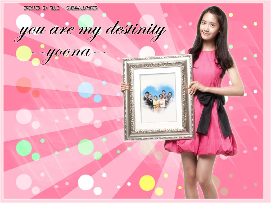 [PICS] Yoona Wallpaper Collection 033533