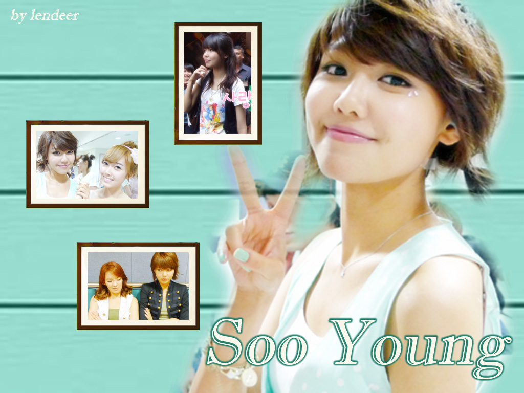 [PICS] Sooyoung Wallpaper Collection 034619