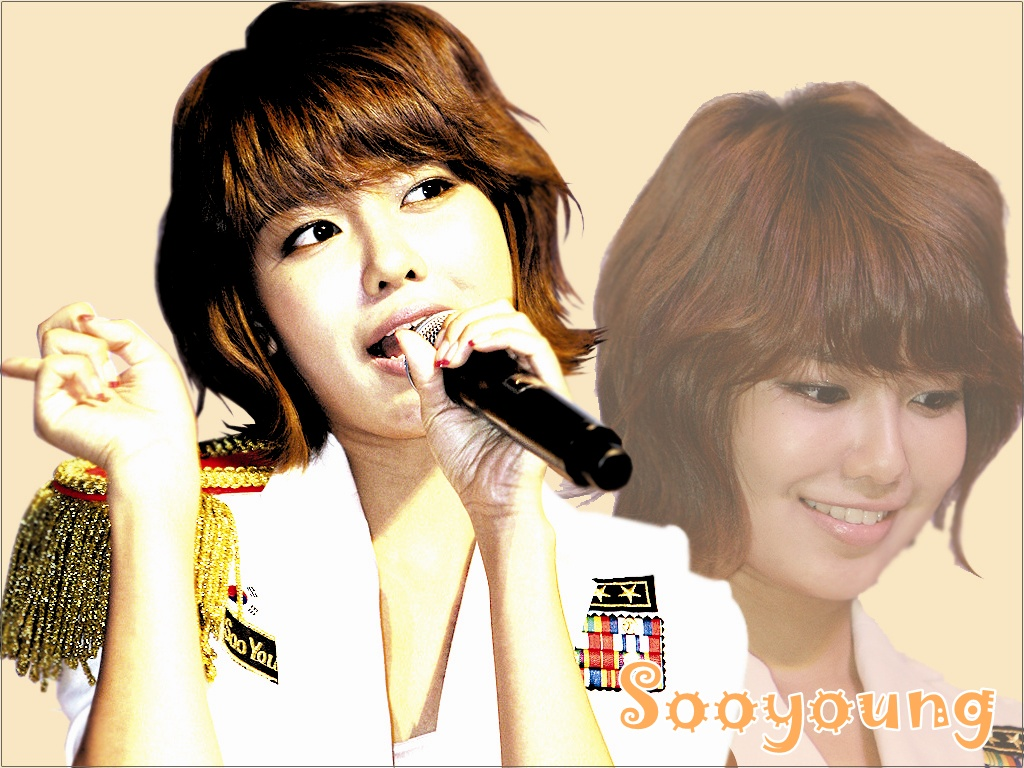 [PICS] Sooyoung Wallpaper Collection 034798