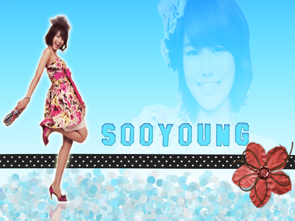 [PICS] Sooyoung Wallpaper Collection 034852