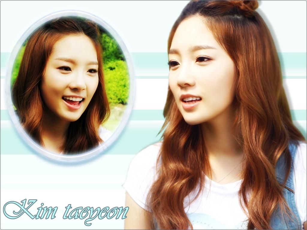 [PICS] Taeyeon Wallpaper Collection 035204
