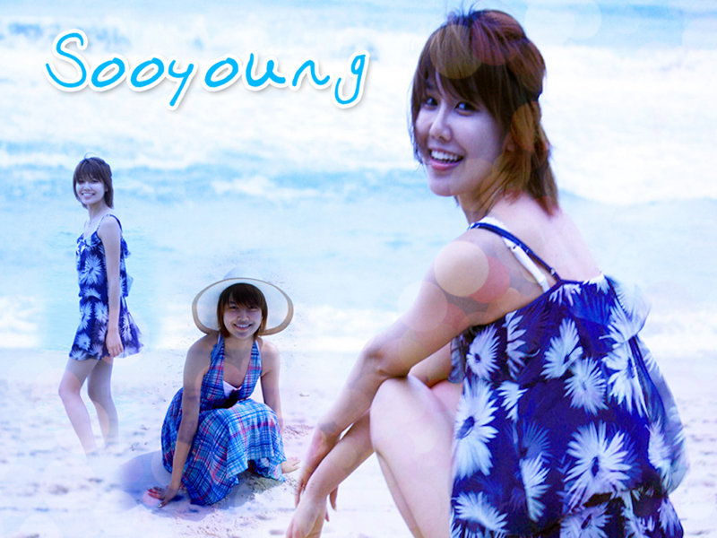 [PICS] Sooyoung Wallpaper Collection 035976