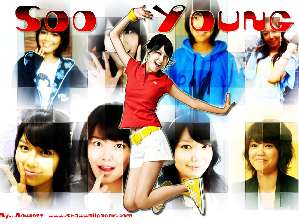[PICS] Sooyoung Wallpaper Collection 038424