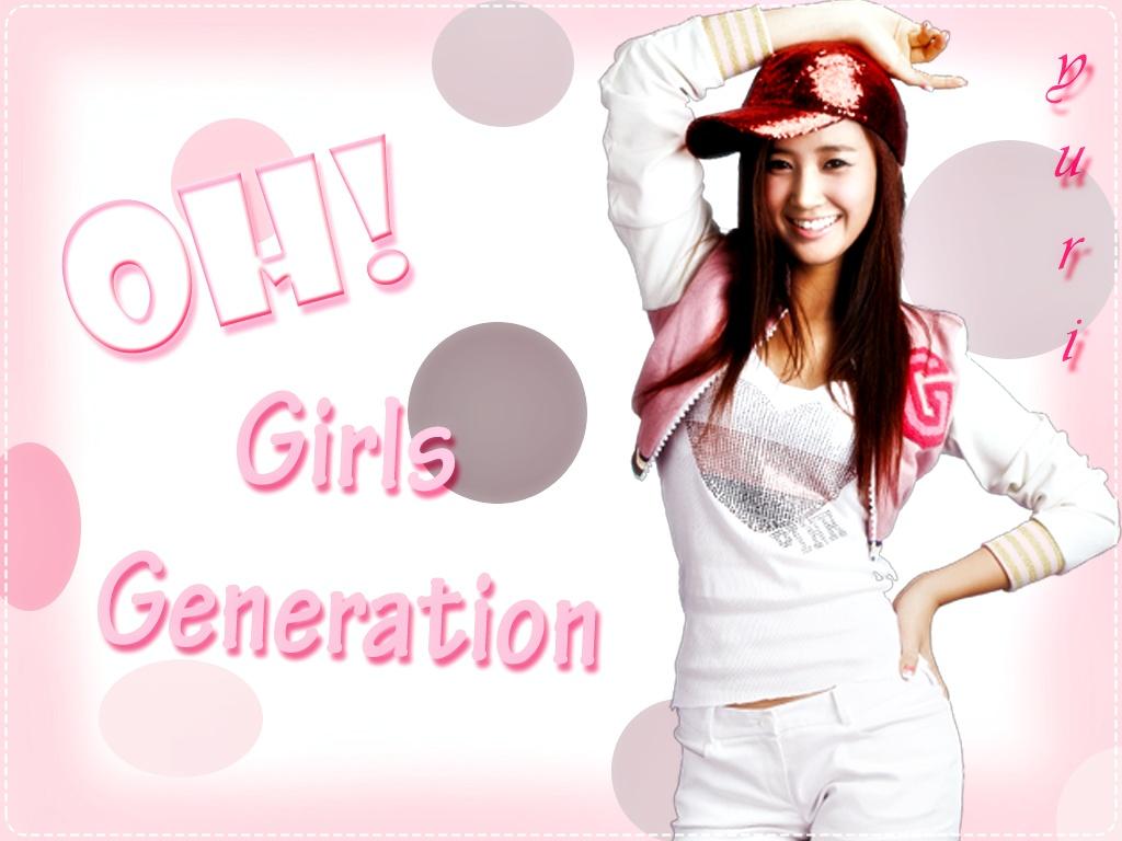 Bạn thích phong cách của Yuri trong hit nào của S9 nhất? ^^ 039685