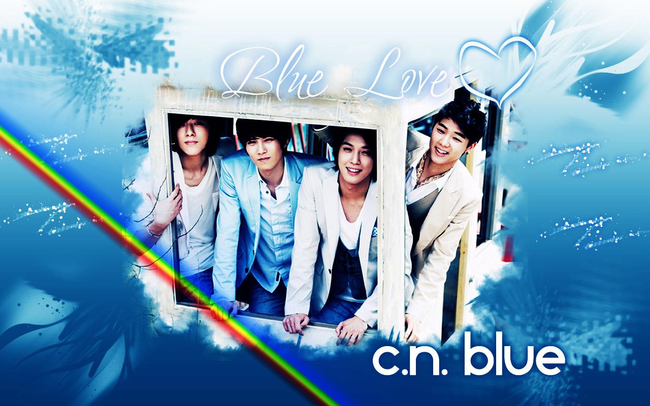CNBlue (Pincha aqui)