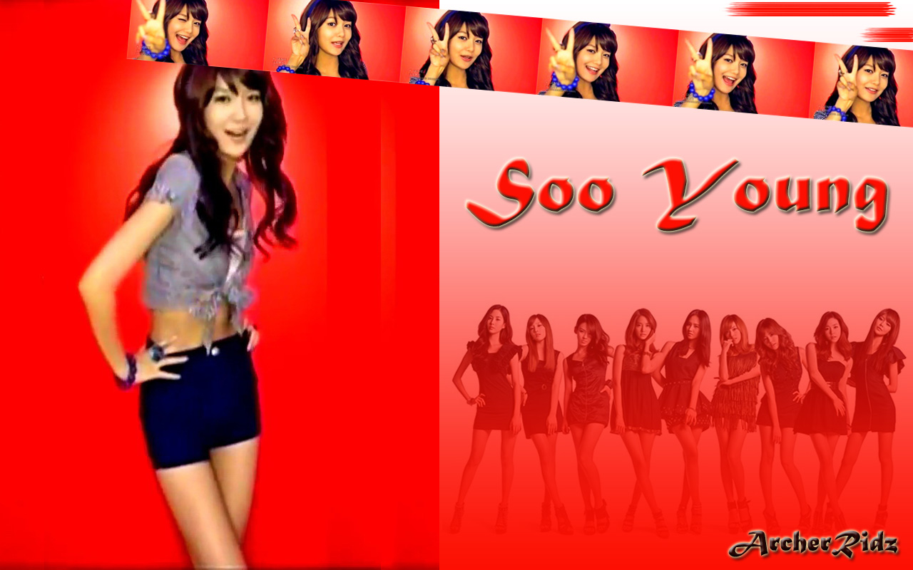 [PICS] Sooyoung Wallpaper Collection 047256