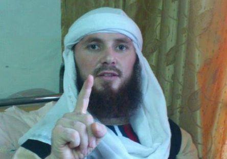 Shqiptari, komandant i muxhahedineve ne Siri paralajmeron hakmarrje per shqiptaret e vrare 1389430859-hakmarrje
