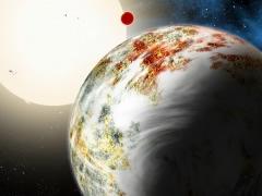 Zbulohet planeti ku jetojne krijesa gjigande 1401800472-planeti_gjigand