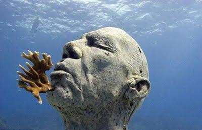 Muzeu me i madh i skulturave nenujore Underwater_sculptures_13
