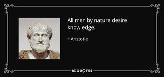 Aristoteli: si fitojmë dije? Images_23